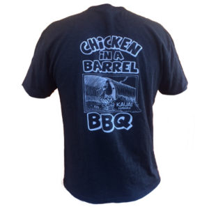 Charcoal Gray Men's T-Shirt