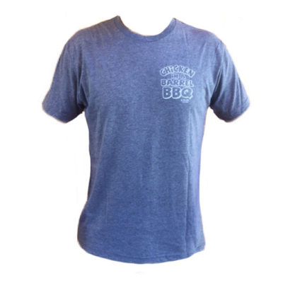 Light Gray Men's T-Shirt